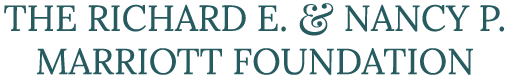 The Richard E. & Nancy P. Marriott Foundation