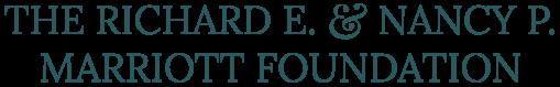 The Richard E. & Nancy P. Marriott Foundation